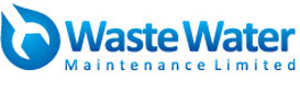 Waste Water Logo
